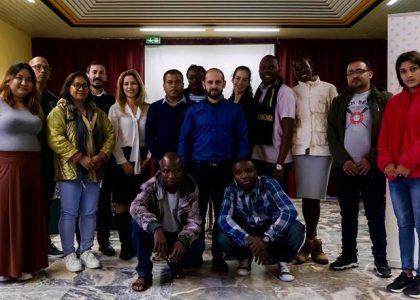 Arunima Dahal: Mula Nepal hanggang Italya!
